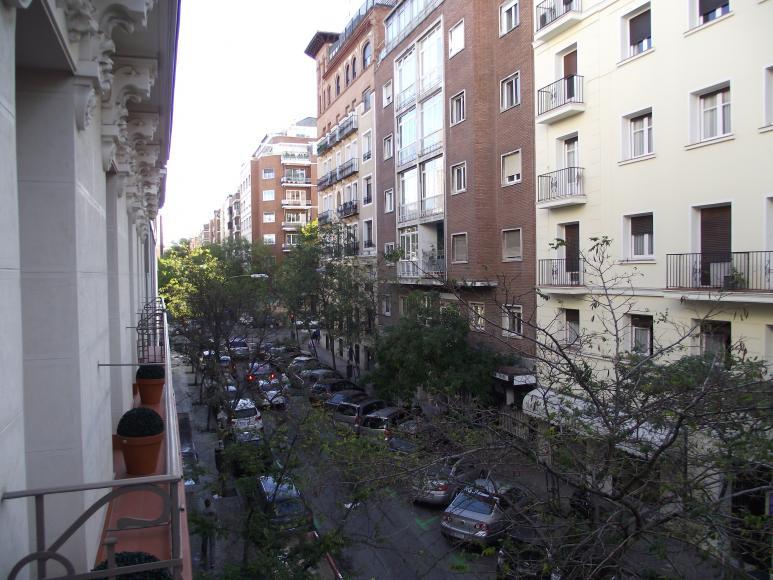 Obra Nueva En Barrio Salamanca