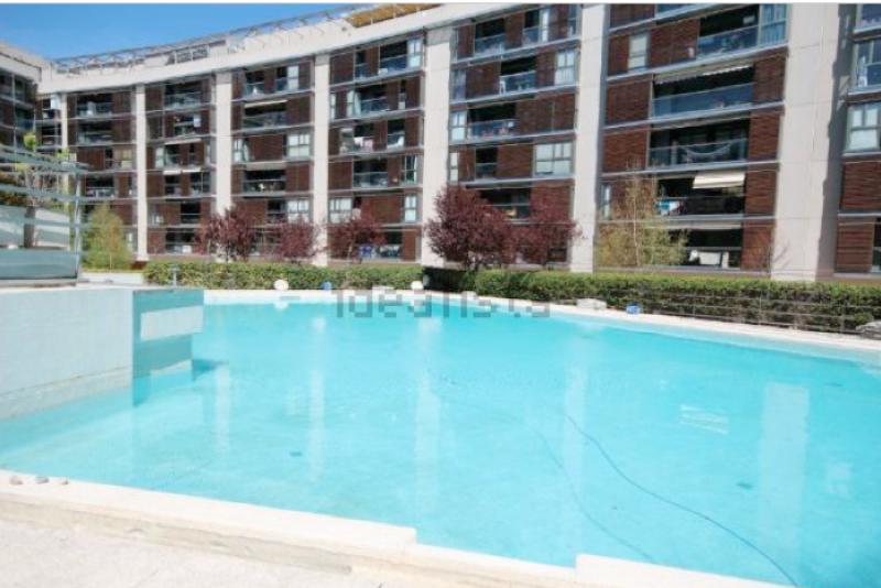 Renta libre con terraza for Pisos con terraza madrid